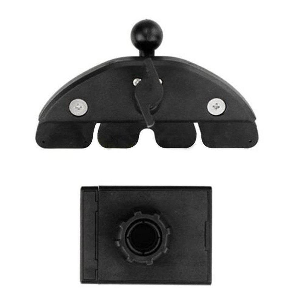 Seven-Inch Tablet Navigation Device Phone Bracket - BLACK
