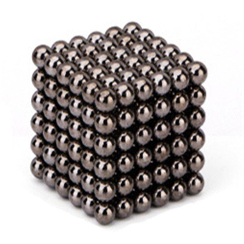 Interesting Puzzle Buckyballs - GRAY