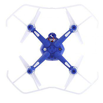 FPV Drone - RTF with WiFi Camera / Altitude Hold / Headless Mode - BLUE