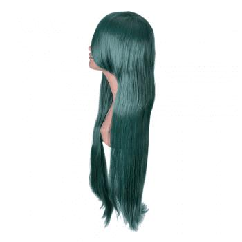 Hairyougo Long Straigh High Temperature Fiber Synthetic Cosplay  Wig 85cm 1pc - IVY
