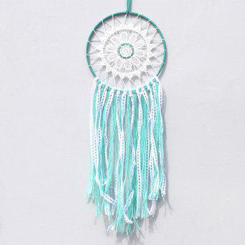 Green Bud Dreamcatcher Creative Hand-Made Woven Accessories - IVY IVY