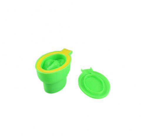 Non-toxic Polymer Noise Putty Surprise Squishy Jumping Clay Fart Toy - IVY