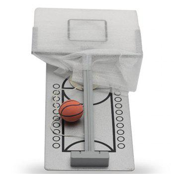 Desktop Mini Shooting Machine - GRAY