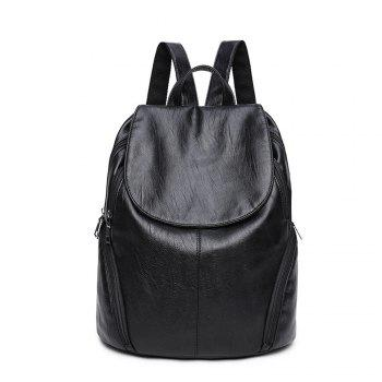 Women s Backpack Purse Pu Leather Ladies