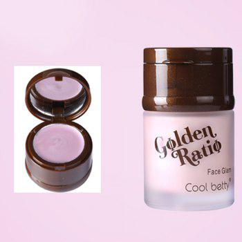 Repair High Gloss Liquid Eye Shadow Powder - PINK PINK