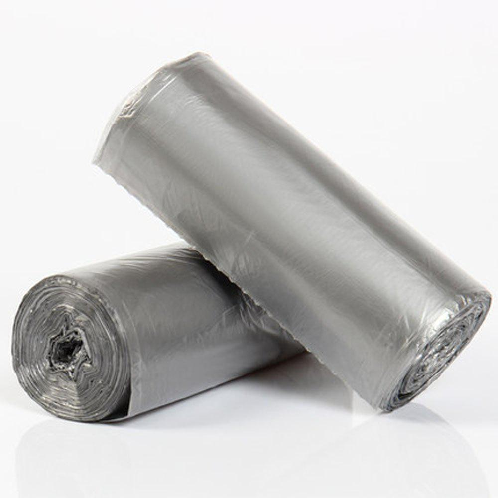 Silver Bag Garbage Bag Thickened Point Off Type - SILVER