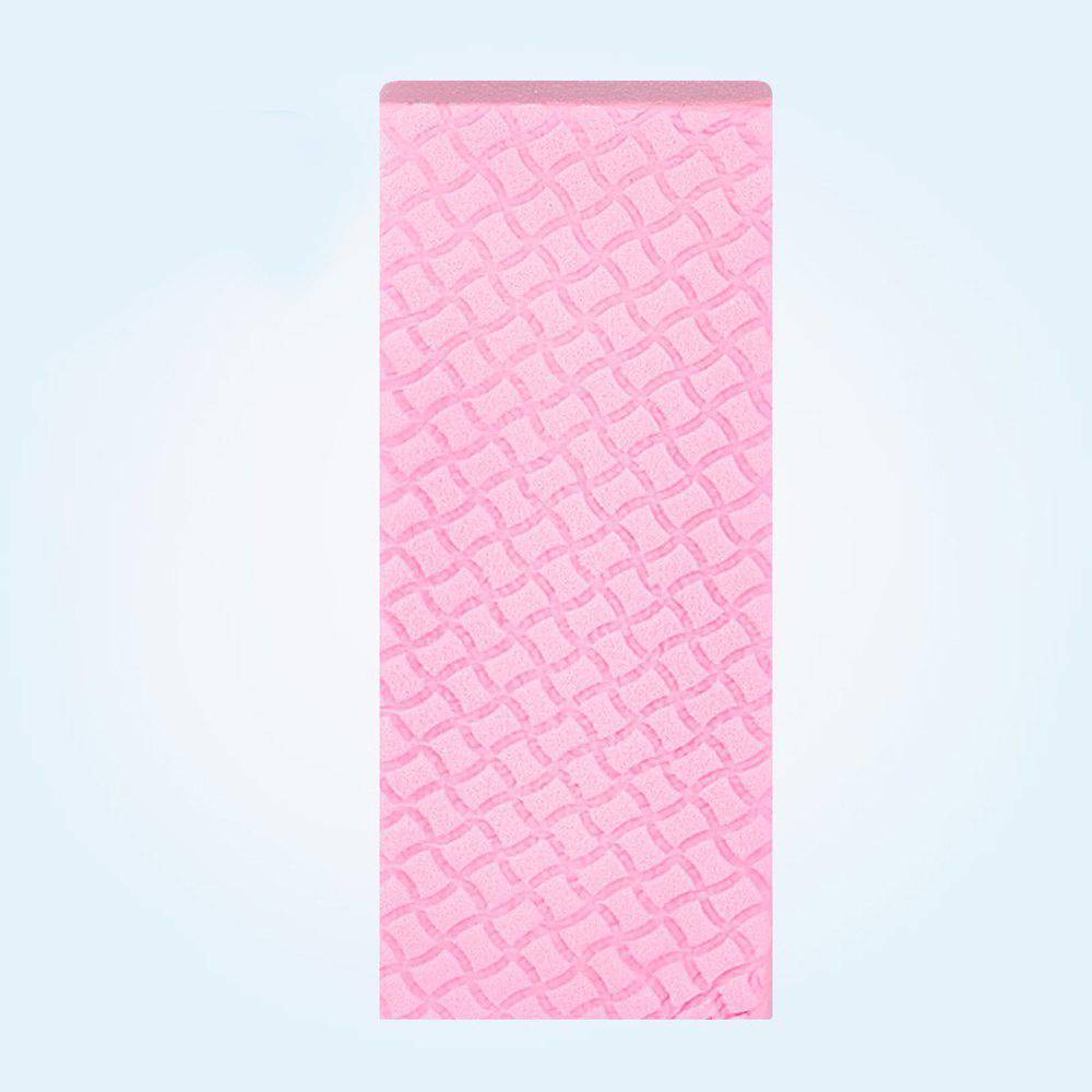 Bathroom Bathing Sponge Bath - PINK