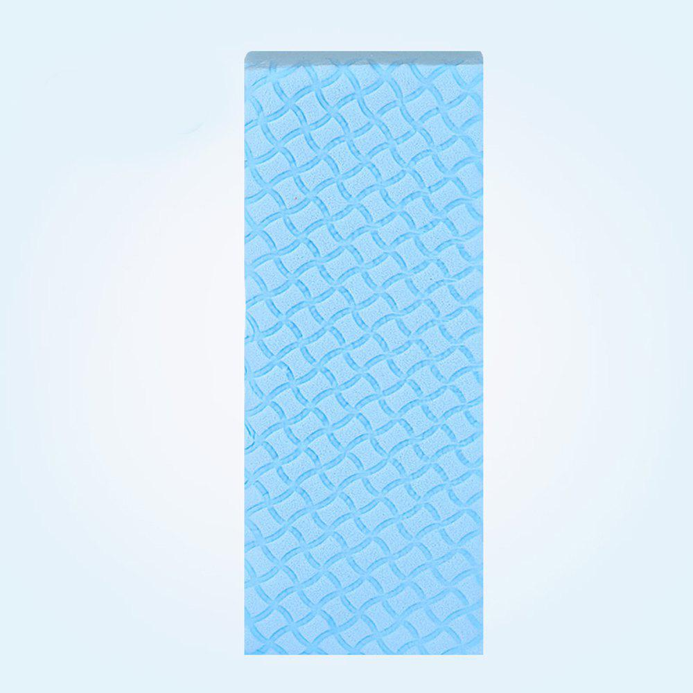 Bathroom Bathing Sponge Bath - BLUE