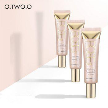 OTWOO Professional Make Up Base Foundation Primer Cream Sunscreen Moisturizing Oil Control Face -