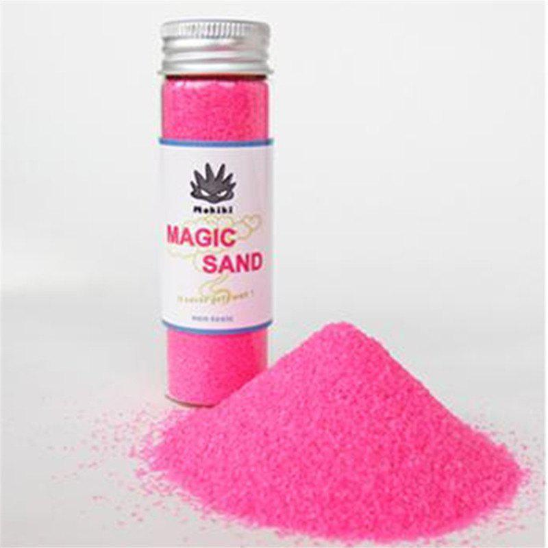 Interesting Waterproof Sand Toys - PINK