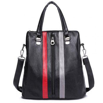 The New Women's Backpack  Bags 217 - GRAY GRAY