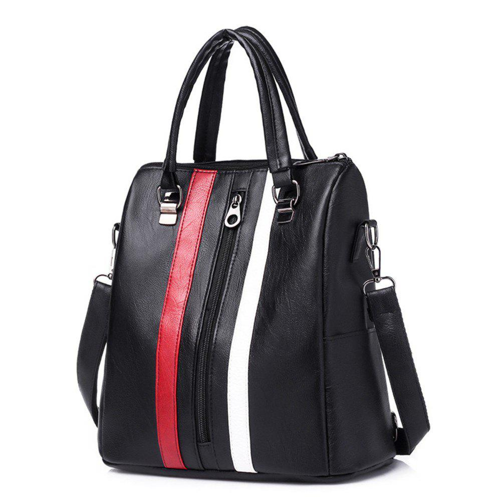 The New Women's Backpack  Bags 217 - WHITE