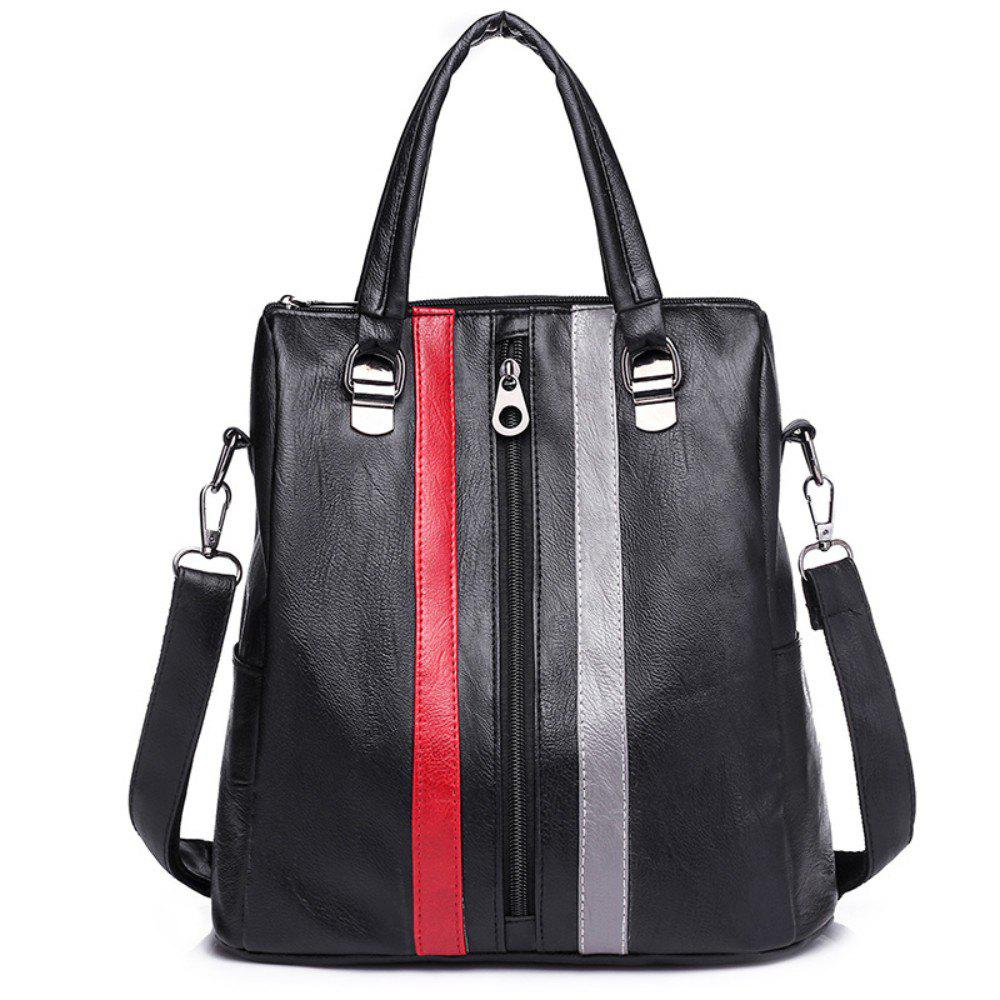 The New Women's Backpack  Bags 217 - GRAY