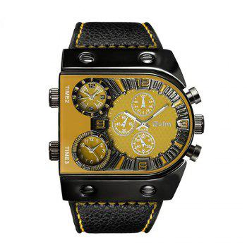 Men's Watch in Multi Time Area of Foreign Trade - MAIZE MAIZE