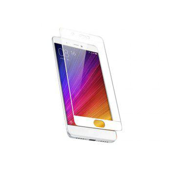 Full-screen Anti-blue Light Protection Film White for Xiaomi 5S - WHITE