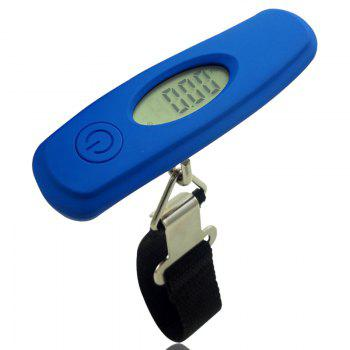 NS-H8 Portable Electronic Scales - BLUE