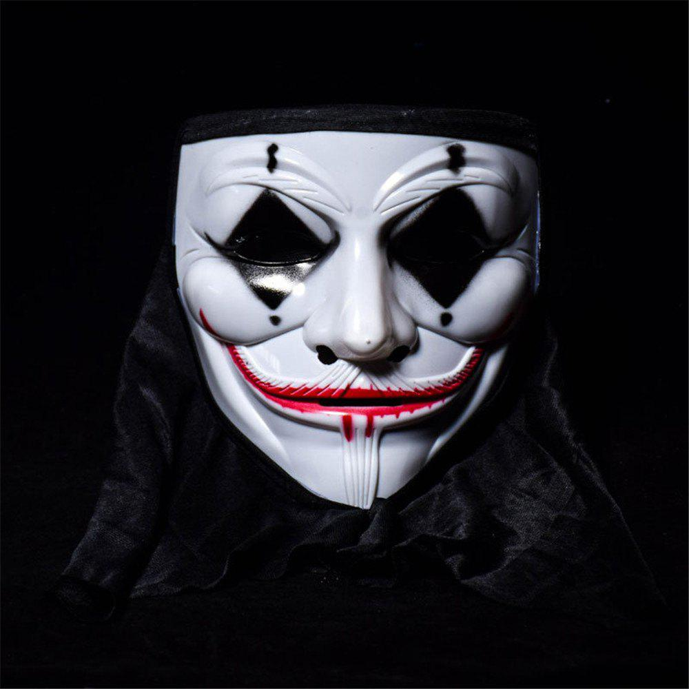 41 Off 2020 Hot Selling V For Vendetta Mask Anonymous Guy Fawkes