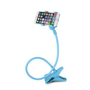 Hair Lazy Bracket Home, Mobile Phone Bracket, General Bedside Office, Artifact Desktop Mobile Phone Branch - AS THE PICTURE