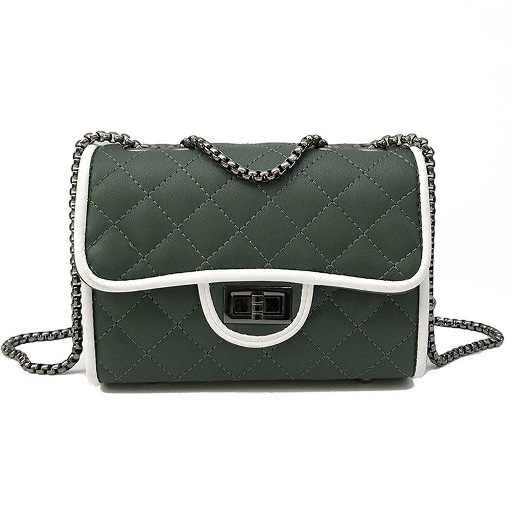 Sac à bandoulière Joker Fashion Wild Small - GREEN