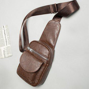 Men s Chest Pack Korean Casual Small