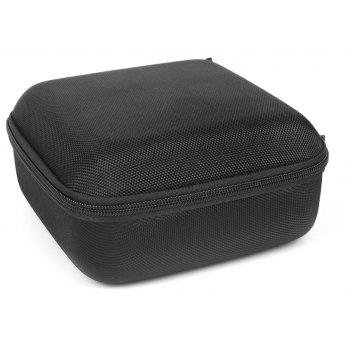 Portable Storage Bag Protective Case for DJI SPARK Mobile Power Pack Charging Station - BLACK