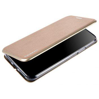 Clamshell Bracket Holster for iPhoneX - GOLDEN