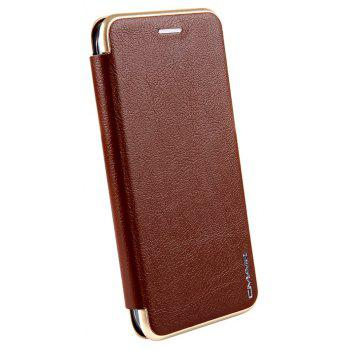 Clamshell Bracket Holster for iPhoneX - BROWN