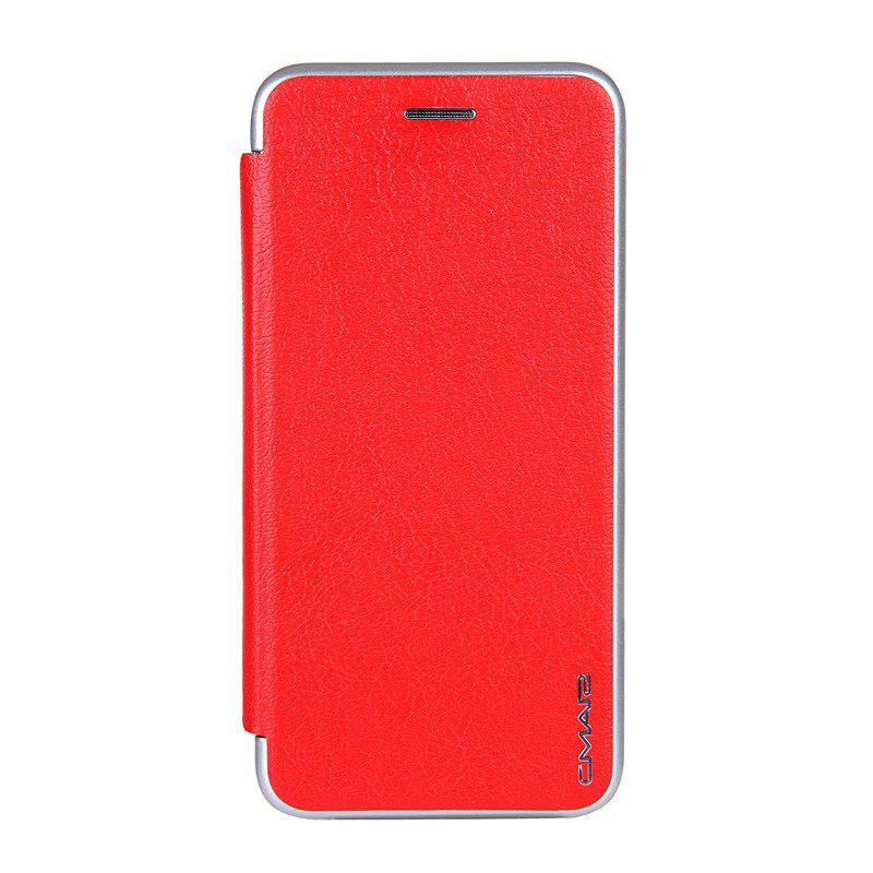 Clamshell Bracket Holster for iPhoneX - RED