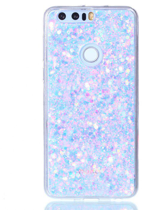 Case For Huawei Honor 8 Luxury Flash Soft TPU Phone Case - RADIANT