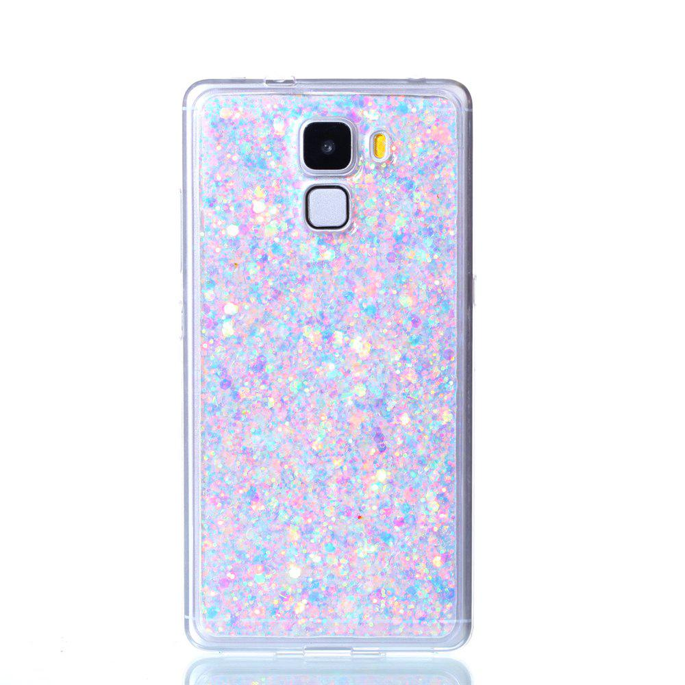Case For Huawei Honors 7 Luxury Flash Soft TPU Phone Case - RADIANT