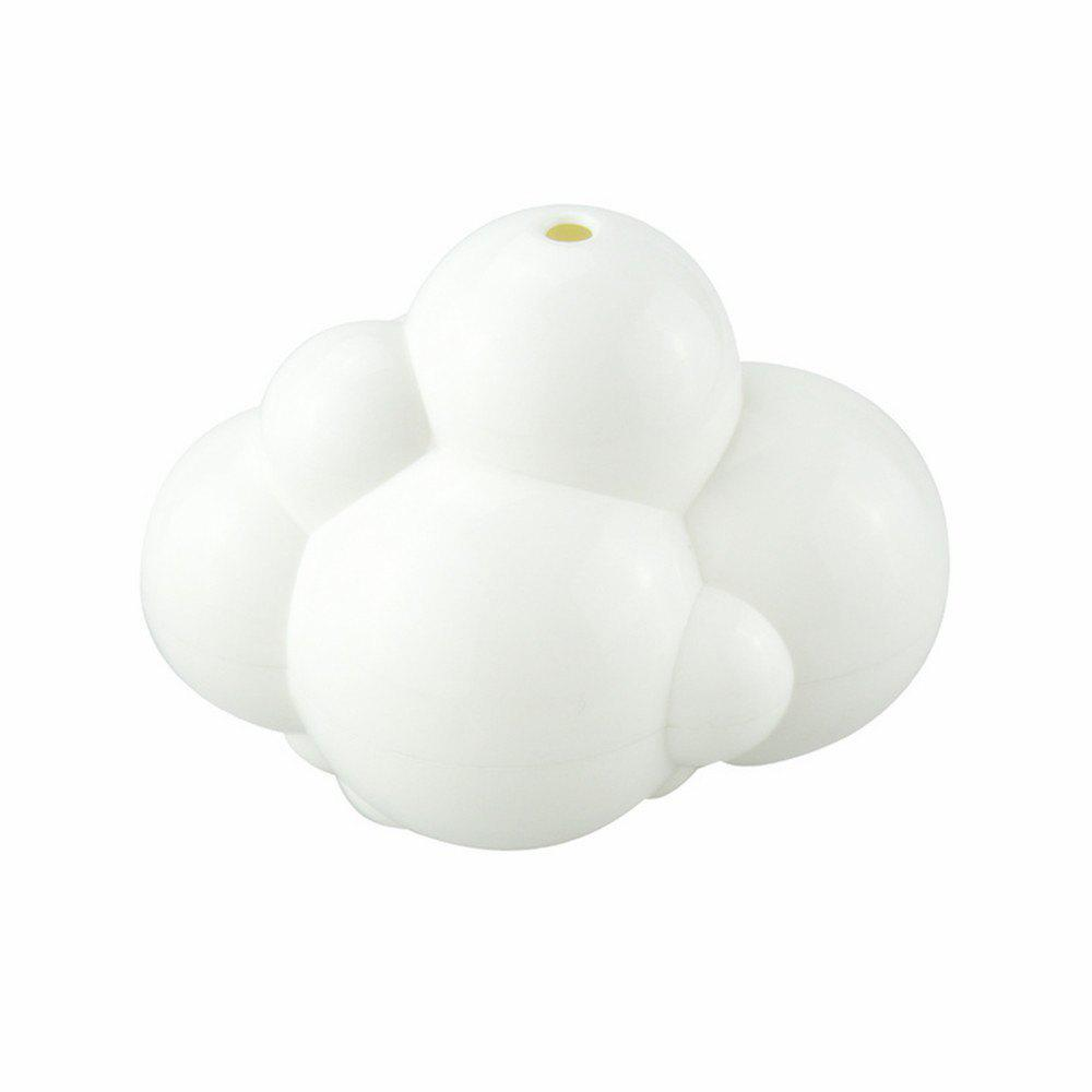 Children Rain Cloud Tub Toy - WHITE