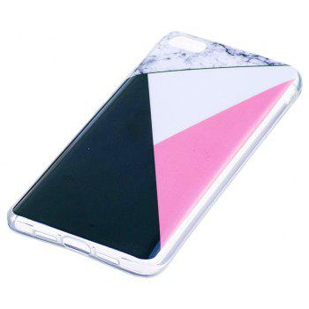 Marbling Phone Case For Xiaomi 5 / Mi 5 Trend Fashion Soft Silicone TPU Cover Cases Protection Phone Bag - BLACK A