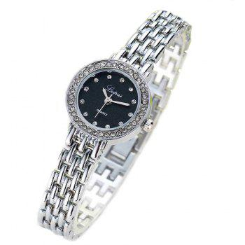 Lvpai P100 Women Simple Diamond Jewelry Wrist