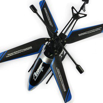 Attop YD - 927  Radio Controlled Helicopter - BLUE