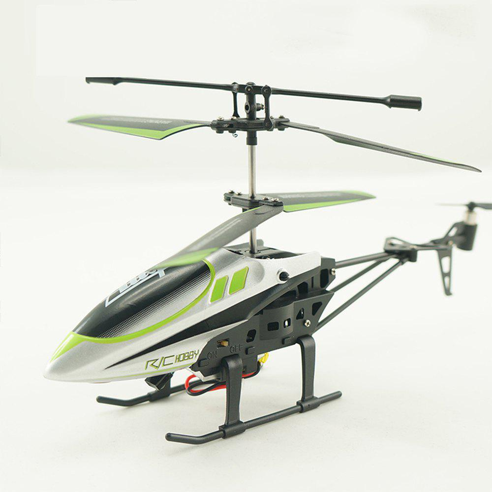 Attop YD - 927  Radio Controlled Helicopter - GREEN