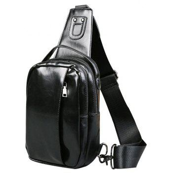 Men s Chest Pack Korean Waist Bag