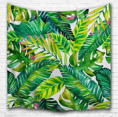 Colourful Banana 3D Digital Printing Home Wall Hanging Nature Art Fabric Tapestry for Bedroom Living Room Decorations - COLORMIX W200CMXL180CM