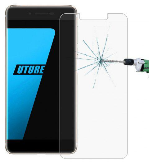 2.5D 9H Tempered Glass Screen Protector Film for Ulefone Future - TRANSPARENT