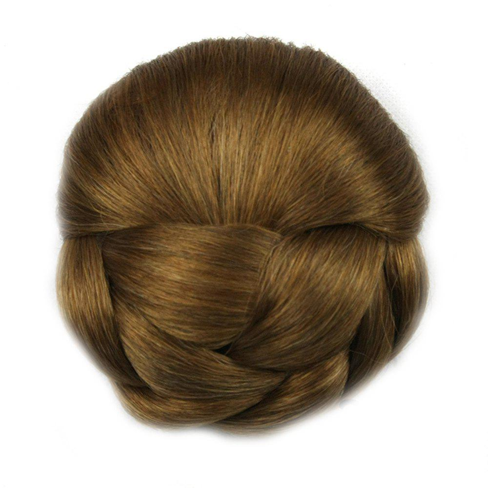 Beautiful Professional High-temperature Wire Wigs - BROWN