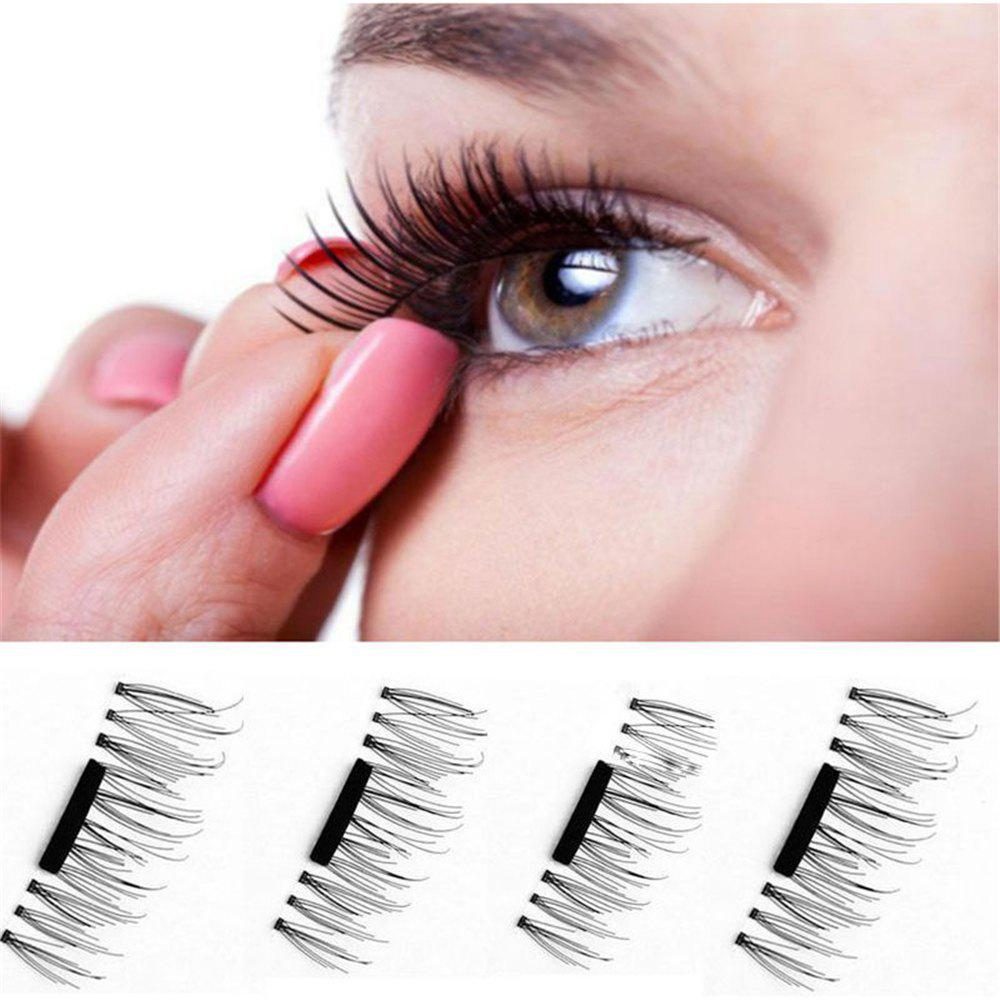 Magnetic Eyelashes Extension Eye Beauty Makeup Accessories Soft Hair 255668901