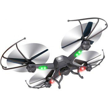 Attop A9 RC Drone - RTF with Headless Mode / 360 Degree Flips - BLUE