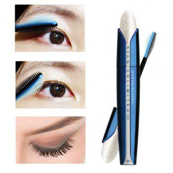 BOB Curling Thick 3D Fiber Volume Mascara - BLACK