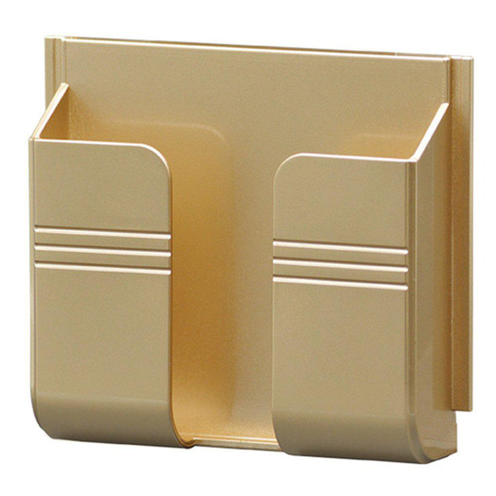 Household Hotel Wall Socket Phone Stents - GOLDEN