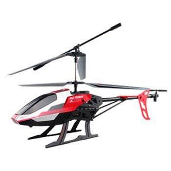Attop 938 Remote Controlled Helicopter - RED