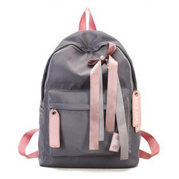 Backpack Casual Style Large Capacity Travel School