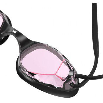 Adult Fitness Swimming Goggles - PINK