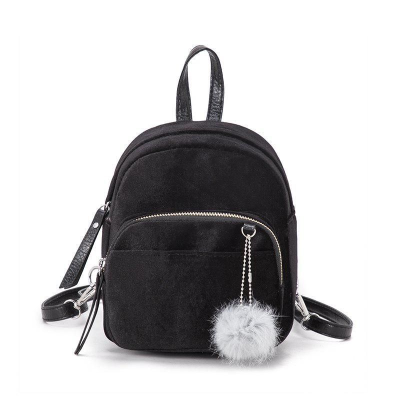 Sast Cheap Online Prices Cheap Price Black Mini Backpack Off-white Sale Fashion Style Cheap Latest Collections voj3M