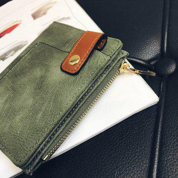 Female New Multi-Function Purse - IVY