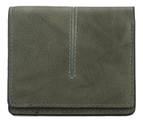 New Women's Casual Short Wallet - IVY