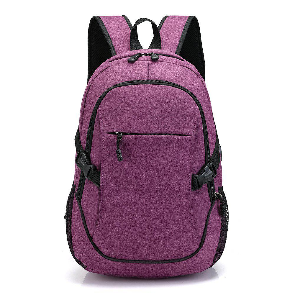 Fashion Young Men's Backpack - TAHITI